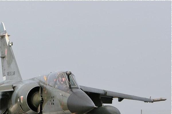 Photo#3069-2-Dassault Mirage F1CR