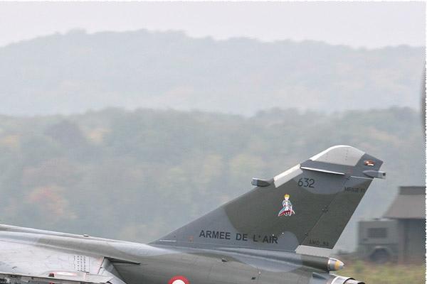 Photo#3070-2-Dassault Mirage F1CR