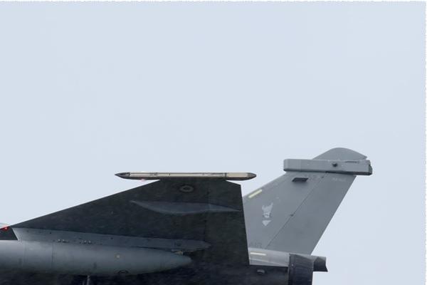 Photo#3073-2-Dassault Mirage F1CR