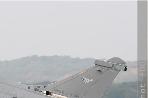 Photo#3081-2-Dassault Rafale B