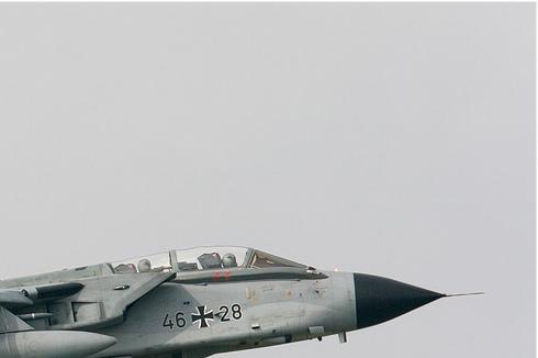 Photo#3085-2-Panavia Tornado ECR