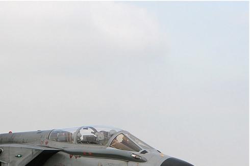 Photo#3087-2-Panavia Tornado ECR