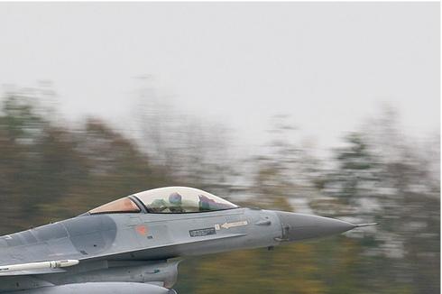 3107b-General-Dynamics-F-16AM-Fighting-Falcon-Belgique-air-force