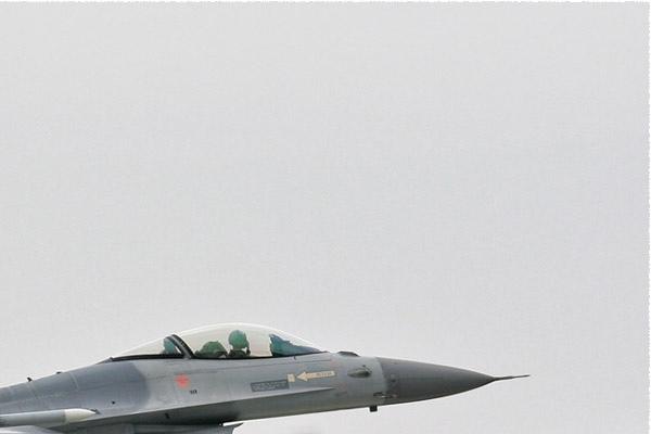 Photo#3111-2-General Dynamics F-16AM Fighting Falcon