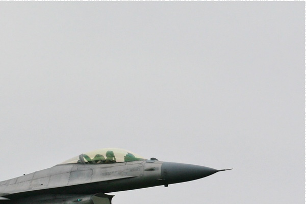 Photo#3115-2-General Dynamics F-16A Fighting Falcon