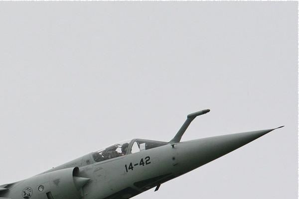Photo#3126-2-Dassault Mirage F1M