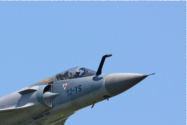 Photo#3136-2-Dassault Mirage 2000C