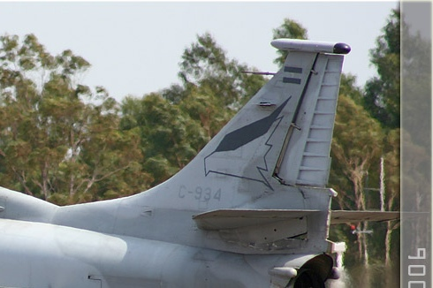 Photo#3139-2-McDonnell-Douglas A-4AR Fightinghawk