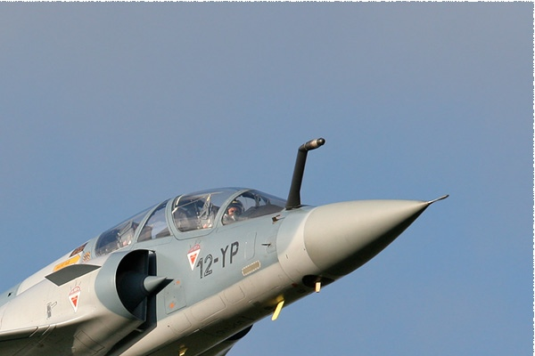Photo#3142-2-Dassault Mirage 2000B