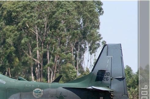 Photo#3143-2-Embraer A-29B Super Tucano