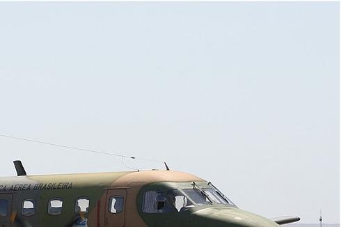 Photo#3150-2-Embraer C-95B