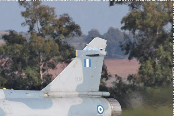 Photo#3157-2-Dassault Mirage 2000-5BG