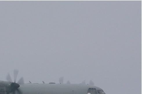 Photo#3172-2-Lockheed Martin C-130J-30 Hercules