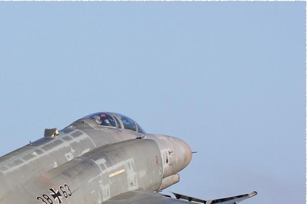 Photo#3177-2-McDonnell Douglas F-4F Phantom II