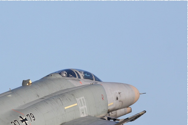 Photo#3180-2-McDonnell Douglas F-4F Phantom II