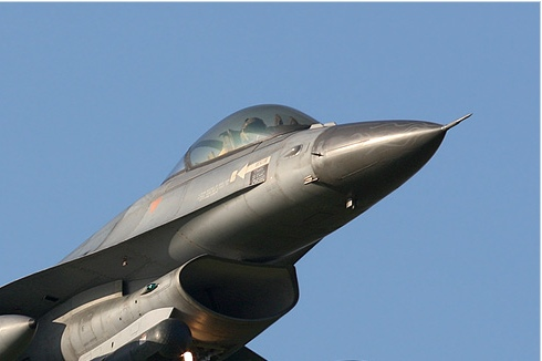 Photo#3182-2-General Dynamics F-16AM Fighting Falcon