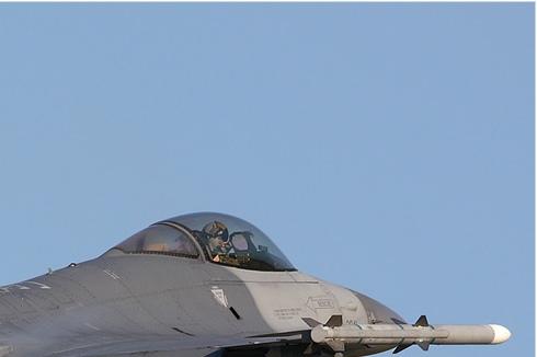 Photo#3189-2-General Dynamics F-16C Fighting Falcon