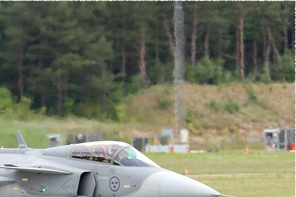 Photo#3193-2-Saab JAS39C Gripen