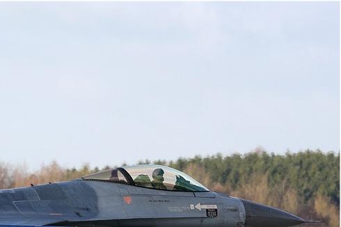 Photo#3198-2-General Dynamics F-16AM Fighting Falcon