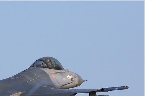 Photo#3201-2-General Dynamics F-16AM Fighting Falcon