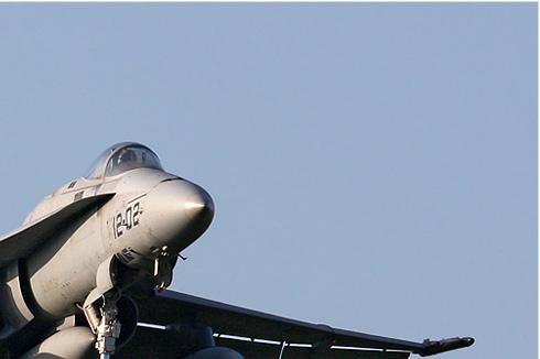 Photo#3203-2-McDonnell Douglas EF-18A Hornet