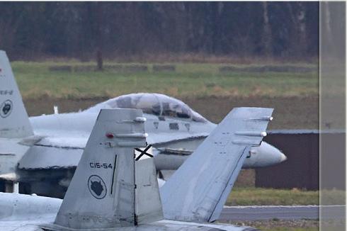Photo#3205-2-McDonnell Douglas EF-18A Hornet