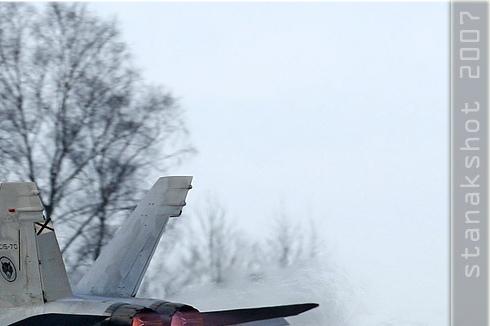 Photo#3210-2-McDonnell Douglas EF-18A Hornet
