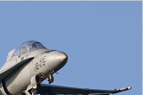 Photo#3213-2-McDonnell Douglas EF-18B Hornet