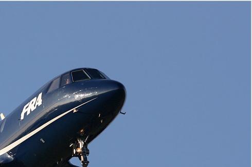 Photo#3215-2-Dassault Falcon 20C