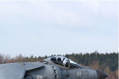 Photo#3218-2-McDonnell Douglas AV-8B Harrier II+
