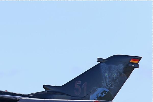 Photo#3227-2-Panavia Tornado ECR