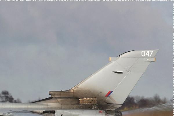 Photo#3234-2-Panavia Tornado GR4