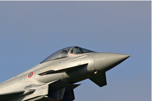 Photo#3241-2-Eurofighter F-2000A Typhoon