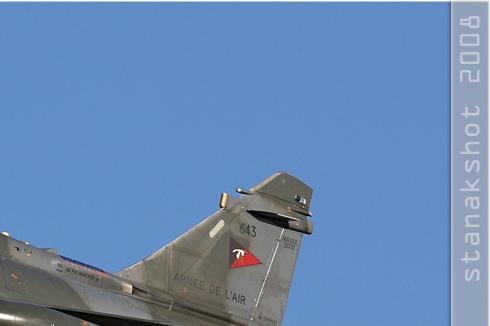 Photo#3278-2-Dassault Mirage 2000D