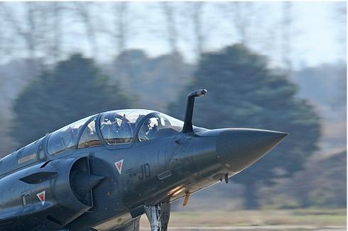 Photo#3279-2-Dassault Mirage 2000D