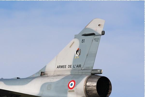 Photo#3280-2-Dassault Mirage 2000C