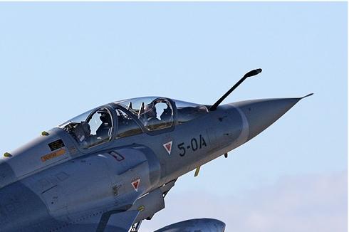 Photo#3283-2-Dassault Mirage 2000B