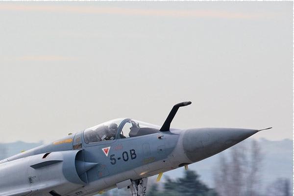 Photo#3284-2-Dassault Mirage 2000C