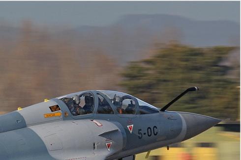 Photo#3286-2-Dassault Mirage 2000B