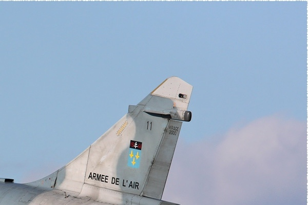 Photo#3290-2-Dassault Mirage 2000C