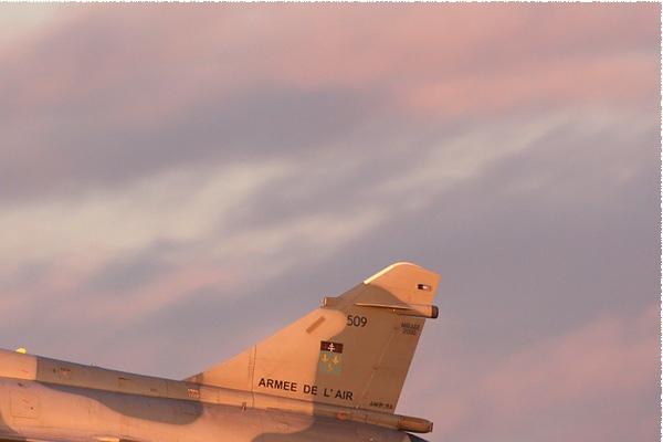 Photo#3292-2-Dassault Mirage 2000B