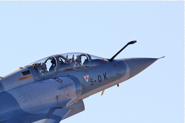 Photo#3293-2-Dassault Mirage 2000B