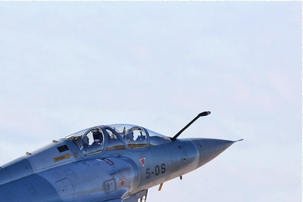 Photo#3296-2-Dassault Mirage 2000B