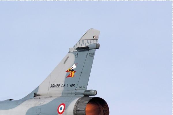 Photo#3303-2-Dassault Mirage 2000C