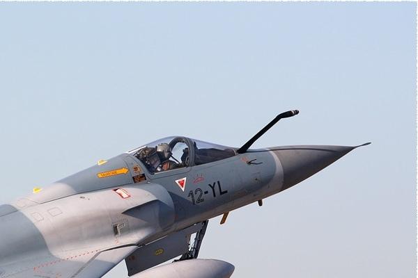 Photo#3305-2-Dassault Mirage 2000C