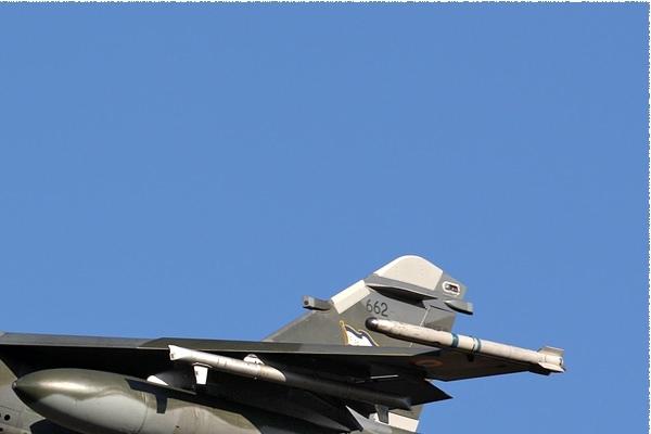 Photo#3309-2-Dassault Mirage F1CR