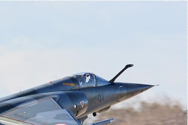 Photo#3312-2-Dassault Mirage F1CT
