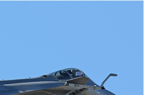 Photo#3316-2-Dassault Rafale M