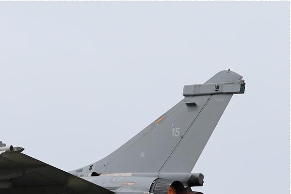 Photo#3317-2-Dassault Rafale M