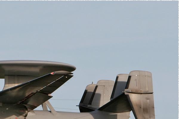 Photo#3331-2-Grumman E-2C Hawkeye